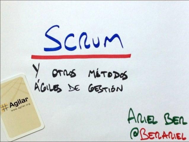 """SCRUM es empíricoh""""p://fondosypantallas.com"""