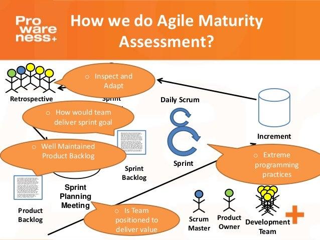 Scrum_BLR 9th meet up 28-Jun-2014 - Agile Maturity Assessments - Sach…