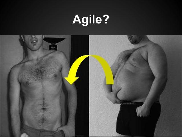 Agile?