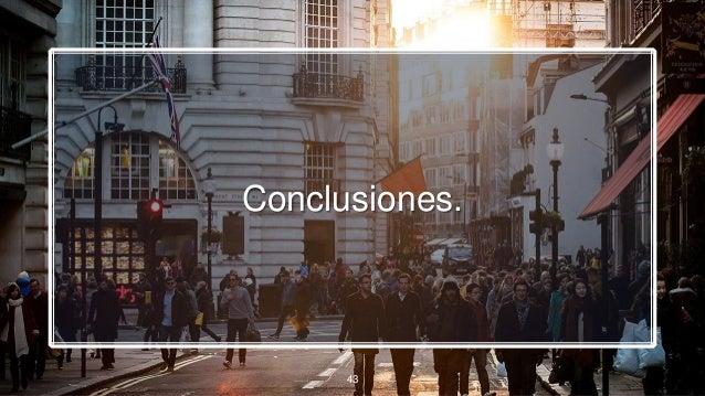 Conclusiones. 43