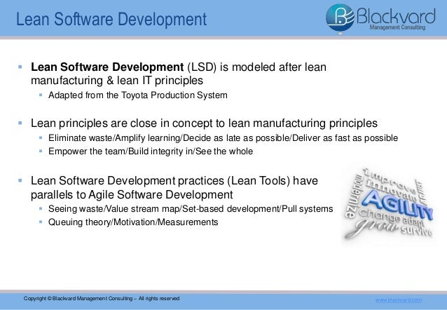 Agile Software Development with Scrum – Introduction