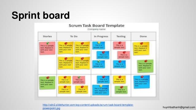 Meeting Powerpoint Template