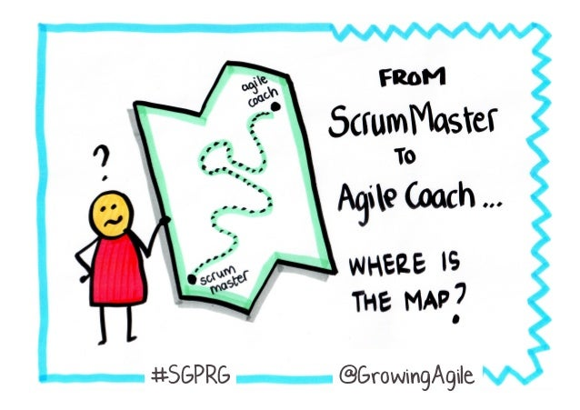 #SGPRG @GrowingAgile