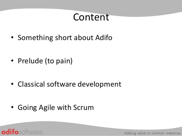 Scrum methodology   how to build the Death Star Slide 2