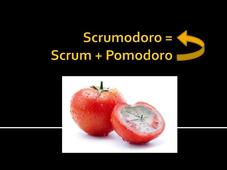   Criada por Francesco Cirillo   Uma técnica de produtividade pessoal   Períodos de concentração em uma determinada   ...