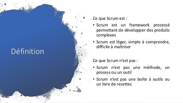 Formation Professional Scrum Master I Slide 3