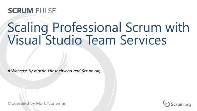 how to use visual studio team services
