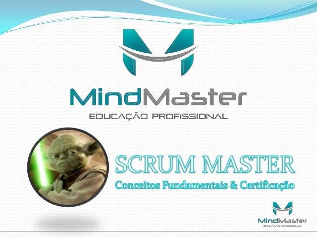 A MindMaster é uma empresa de treinamentos diferenciada, focada em formar profissionais com conhecimentos práticos e pront...