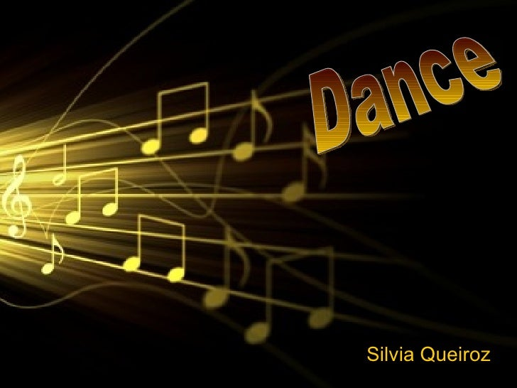 Silvia Queiroz Dance