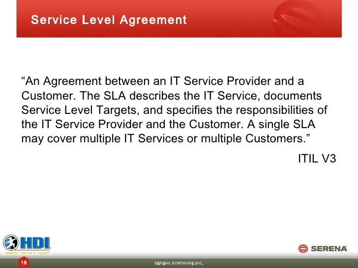 Best Practices For Implementing A Service Catalog And Enhanced Itsm
