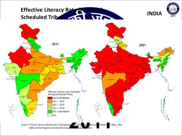 literacy rate in india While the number is much lower than the worldwide financial literacy rate, it's roughly in line with the bric and south asian nations more about the survey on india's financial literacy.