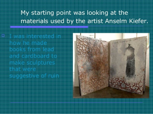 Sculpture  s Slide 2