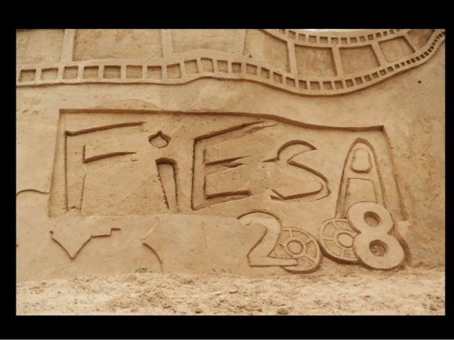 沙雕 Sculptures de sable Slide 3