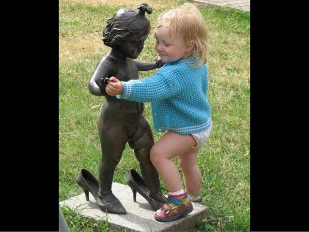 Sculptures et malice