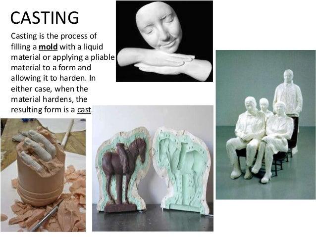 Lost-wax process | metal casting | britannica. Com.