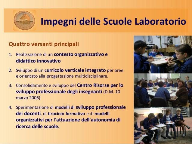 """SCP """"Wikischool, tecnologie per un ambiente di apprendimento collaborativo"""" Slide 3"""