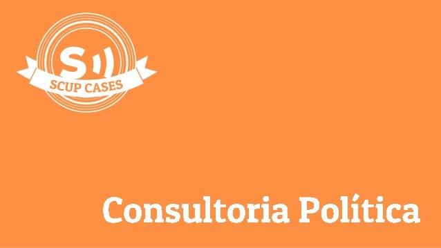 Identificar a participação de mercado dos candidatos; Conhecer os influenciadores das campanhas nas redes sociais; e Obter...