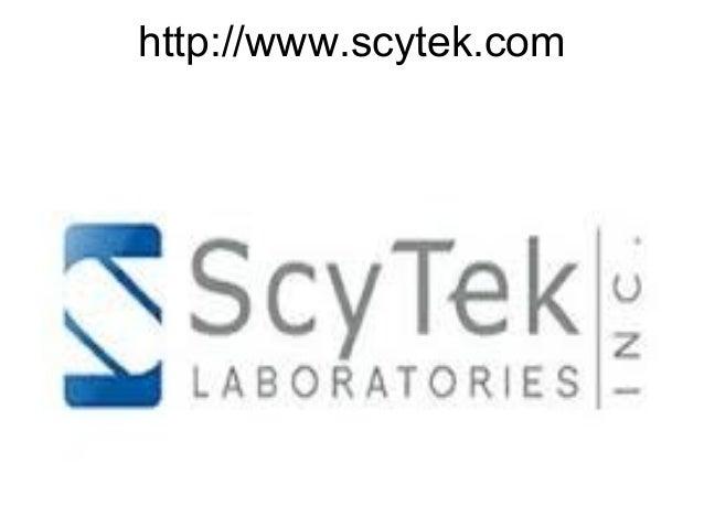 Scytek Lab: Special Stains, Antibodies, Hematology