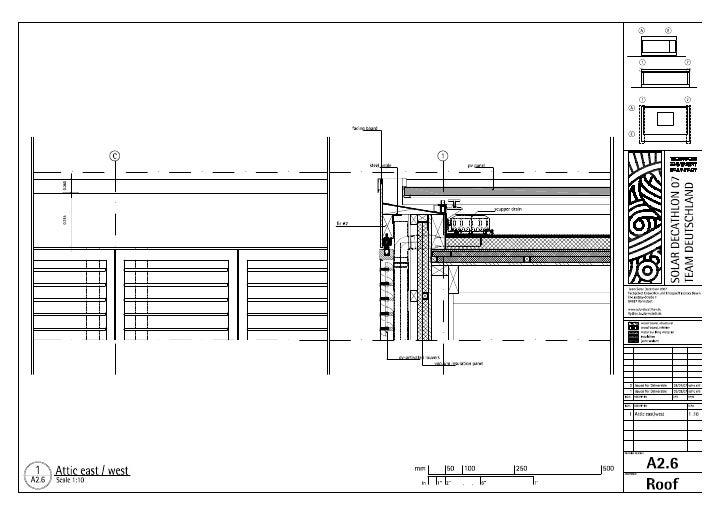 sd2007 drawings darmstadt