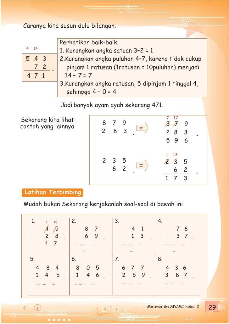 Sd2mat Matematika Utkkls2