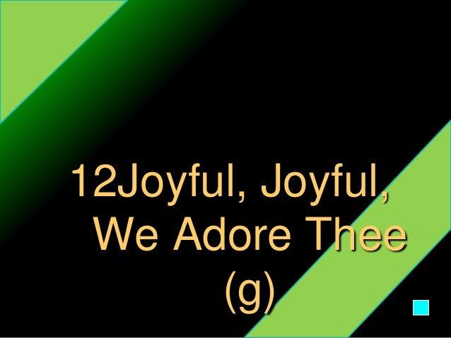 Sda hymnals testing