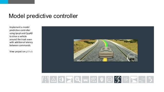 Udacity Self-Driving Car Engineer Nanodegree Graduate