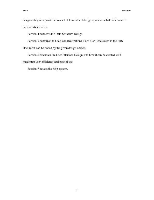Rpa Sdd Document