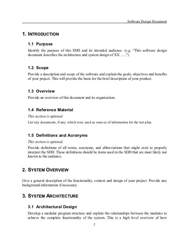 System Design Template Karlapa Ponderresearch Co