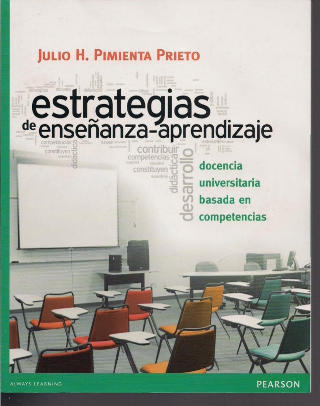 Estrategias de Enseñanza Aprendizaje.