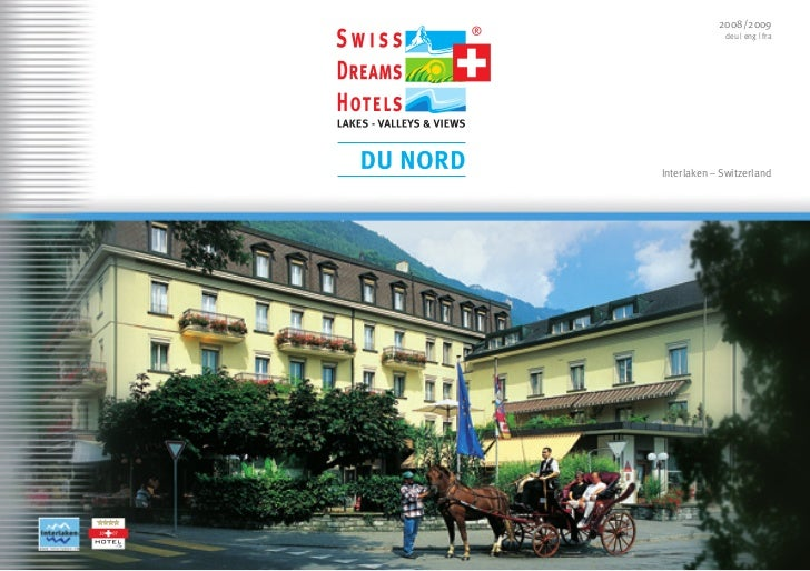 2008/2009             deu | eng | fraInterlaken – Switzerland
