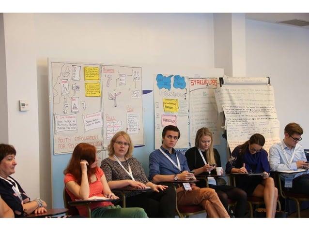 JAUNIEŠU IESPĒJU VEICINĀŠANA POLITISKAI LĪDZDALĪBAI Vietējais līmenis Kafija ar politiķiem Kopā 12 diskusijas visā Latvijā...