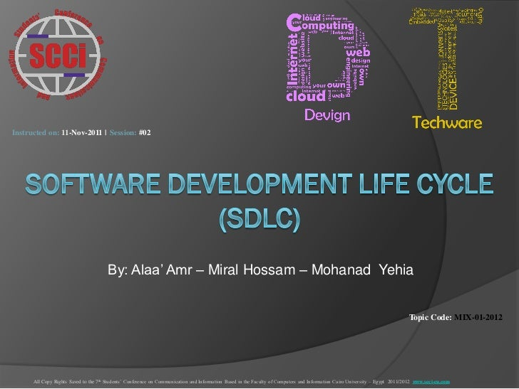 Instructed on: 11-Nov-2011   Session: #02                                       By: Alaa' Amr – Miral Hossam – Mohanad Yeh...
