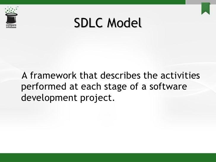 Software Development Life Cycle&nbspEssay