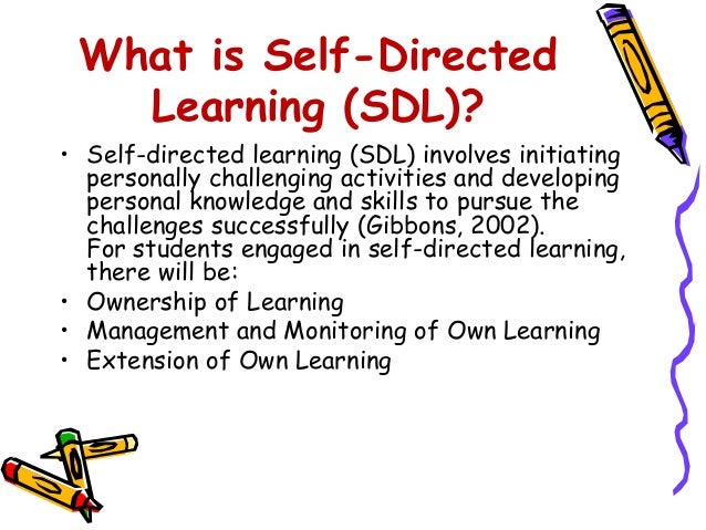Characteristics  • Learning based on learner's interests,  attitudes, values and abilities  • Central / key position to th...