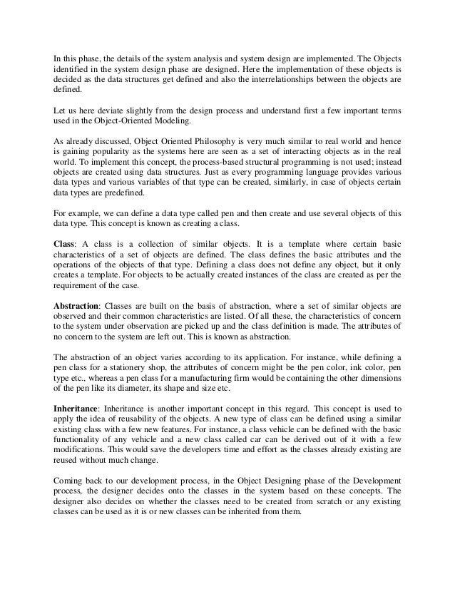 Amazing Sdlc Process Template Photos - Example Business Resume ...