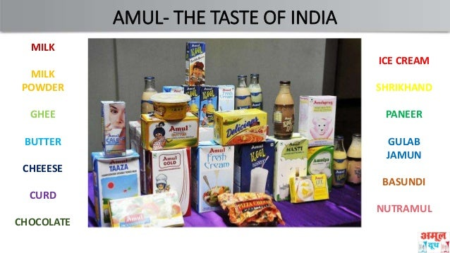 amul sales and distribution strategy 1 sales promotion strategy of selected companies of fmcg sector in gujarat region chapter 1: introduction 1 introduction to the topic every business organization.