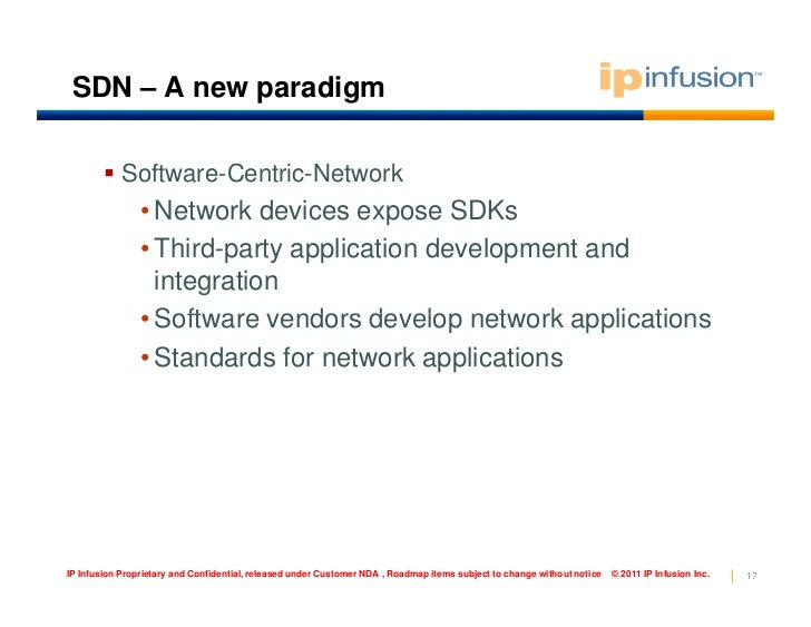 Practical SDN and OpenFlow Fundamentals | GNS3 Academy