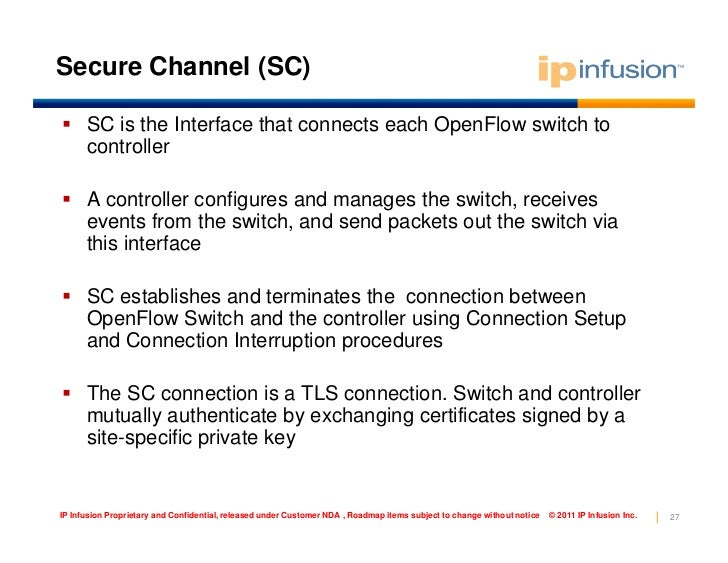 Free: SDN and OpenFlow Introduction | GNS3 Academy