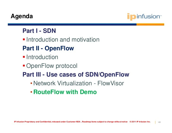 Software-Defined Networking (SDN) Definition - Open ...