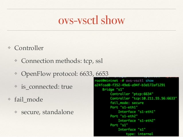 ovs-ofctl  OpenFlow Controller  ovs-vswitchd  wildcard flow table  datapath flow table  ovs-vswitchd  exactly flow table  ...