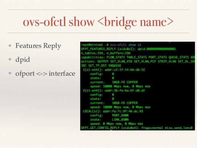 ovs-dpctl  ovs-vswitchd  wildcard flow table  datapath flow table  ovs-vswitchd  exactly  OpenFlow Controller  Kernel spac...