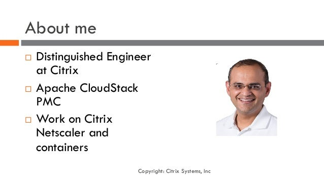 Load Balancing for Containers and Cloud Native Architecture Slide 2