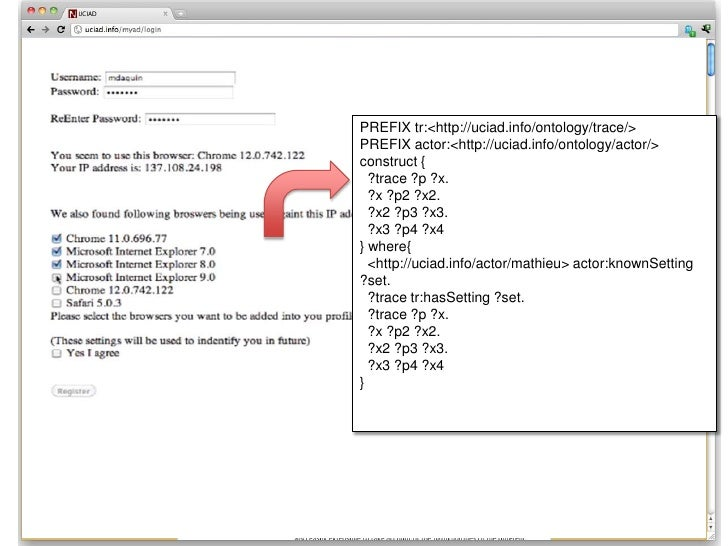 "<rdf:RDF>                    <rdf:Description rdf:about=""http://uciad.info/trace/kmi-                    web13/ede2ab38da2..."