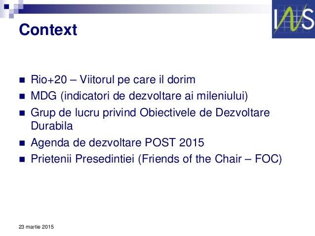 Dezvoltare durabila Pilon mediu Slide 3