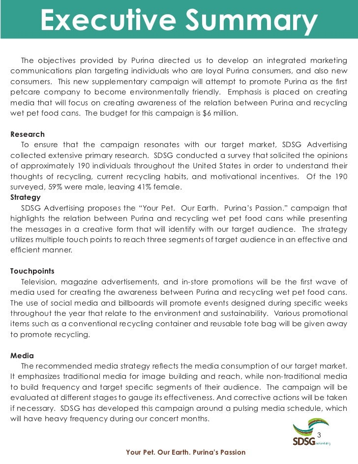 nestle executive summary Executive summary presents a clear vision of the report with different titles after  we identify an existing company, which is nestle, bangladesh in our report we.