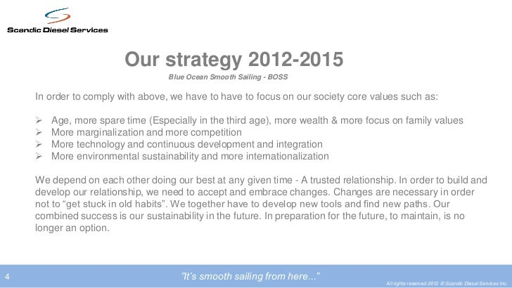 SDS Presentation 2013