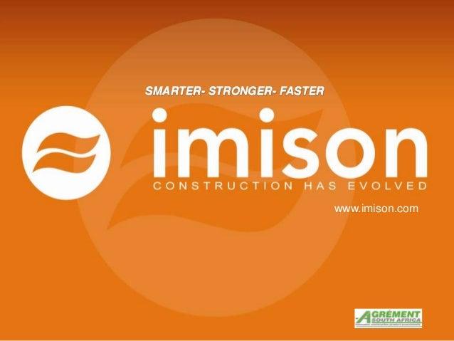 Imison Technology