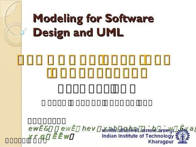 """Modeling for SoftwareModeling for Software Design and UMLDesign and UML ewË&ewËhevxshqhs""""`b`wËxaewËewËhevxshqhs""""`b`wËxa xr..."""