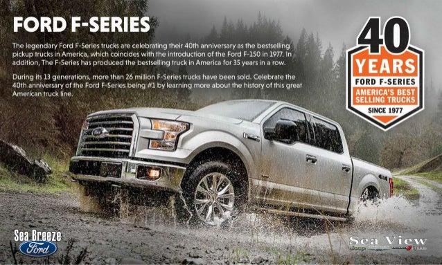 ford f series america s best selling trucks. Black Bedroom Furniture Sets. Home Design Ideas