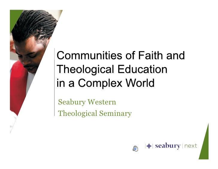 Seabury Western Theological Seminary